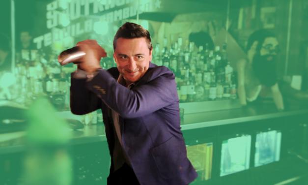 RH : Prenez exemple sur votre barman favori