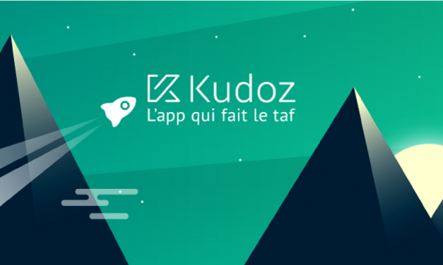 Kudoz : l'app qui fait le taf