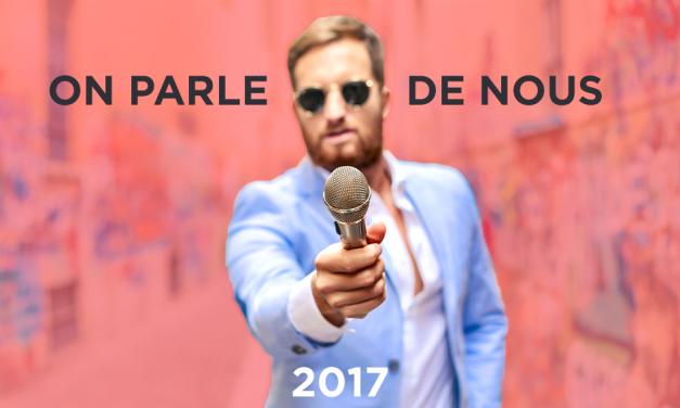 On parle de nous — 2017