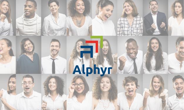 Quoi de neuf chez Alphyr ?