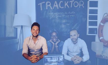 Tracktor – Louez un Bulldozer à côté de chez vous
