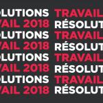 Sondage – Quelles sont vos résolutions au travail pour 2018