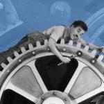 L'évolution de l'espace de travail à travers les époques