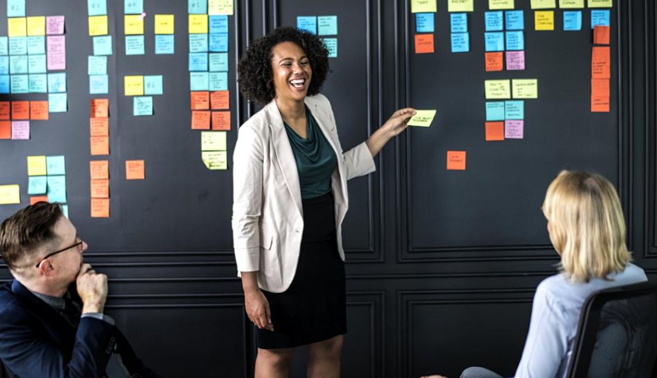 Quelles sont les principales qualités d'un directeur marketing ?