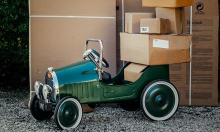 Comment choisir un utilitaire pour son déménagement ?
