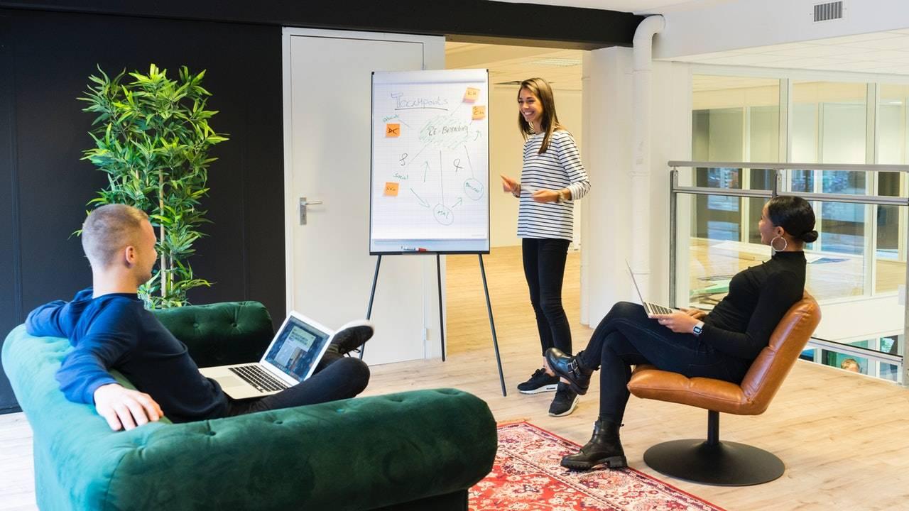 comment mettre en avant sa marque employeur en recrutant