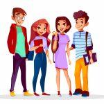 Les 5 meilleurs jobs étudiants